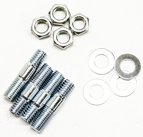1 3/8� Carb Stud Kit