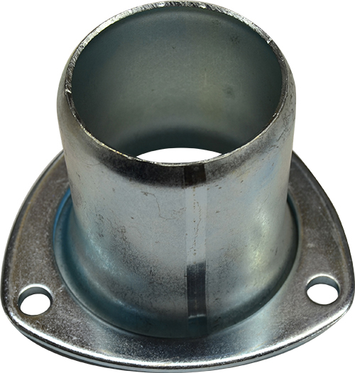 Header Reducer 3� w/t loose ring