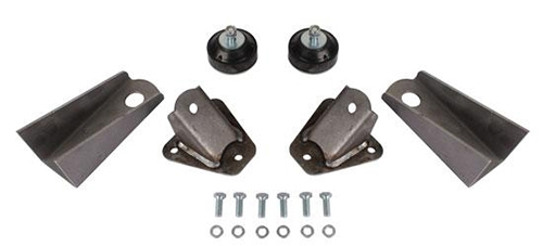 Small Block Chevy Universal Mount Kit