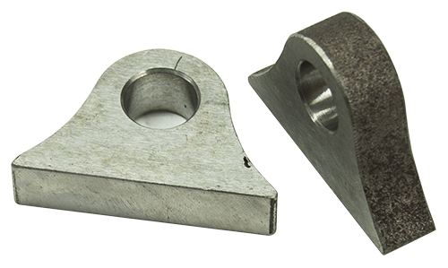 Triangle Shock Mount Pair